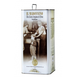 "Can 5 L ""Il Madonnino"" (Pack. 2 Pz.)"