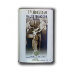 "Can 3 L ""Il Madonnino"" (Pack. 2 Pz.)"